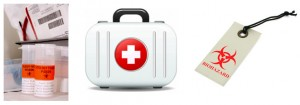 Medical Delivery Photo 3